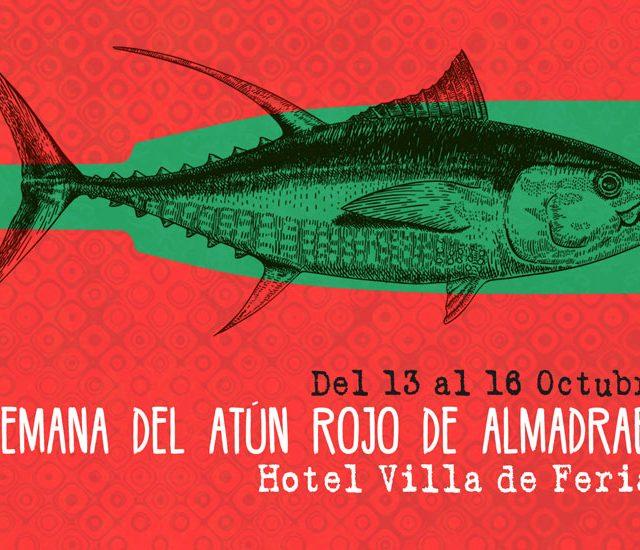 Redes Sociales Hotel Villa de Ferias