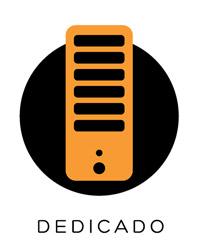 Diferencias entre un servidor compartido, dedicado, cloud y VPS - servidor dedicado
