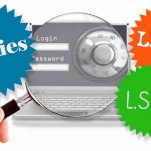 3 leyes importantes que debe cumplir toda página web