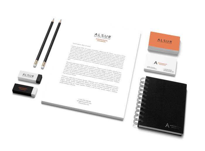 Diseño web El Puerto de Santa María Al Sur Estudio Branding Diseño de Logos