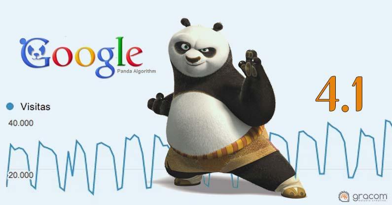 Panda 4.1: a por el contenido de calidad