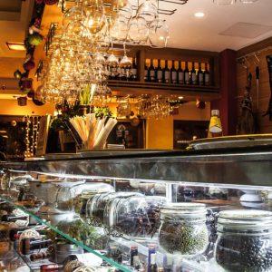 Restaurante Almiranta Diseño Web