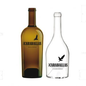 Packaging & Dosier Caraballas Chardonnay & Sauvignon