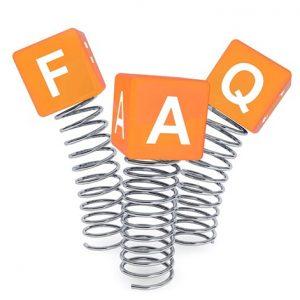 faq preguntas respuestas frecuentes al sur estudio creativo