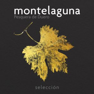 Montelaguna Selección Nuevo diseño etiqueta