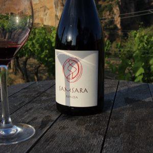 Samsara Wines Dosier de Vinos Cádiz El Puerto Santa María