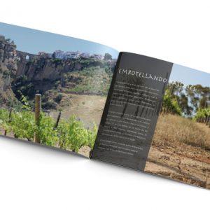 Samsara Wines Dosier de Vinos & Fotos