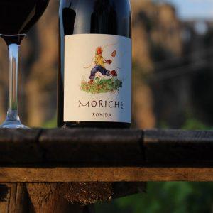 Samsara Wines Dosier de Vinos Cádiz