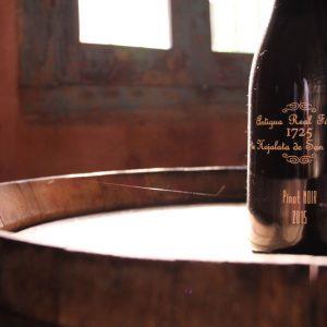 fábrica de hojalata dosier vinos ronda juzcar al sur estudio
