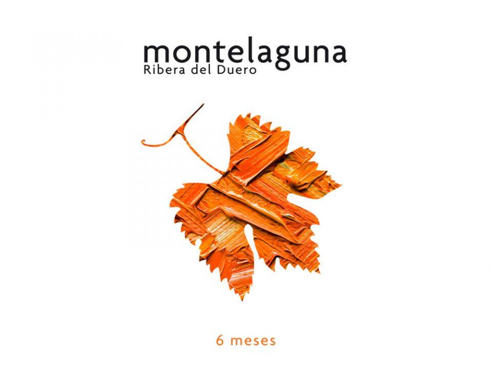 Montelaguna Diseño de etiquetas & restyling