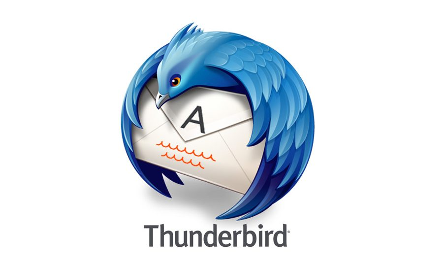 Cómo configurar tu correo corporativo en Thunderbird