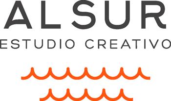Al Sur Estudio Logotipo Cádiz