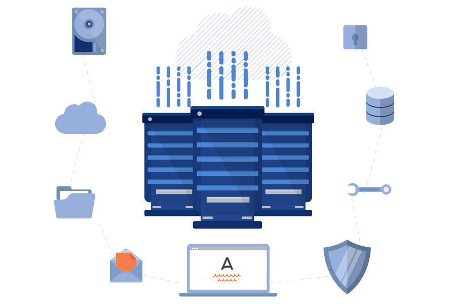Características más importantes de un servidor web Al Sur Estudio Cádiz