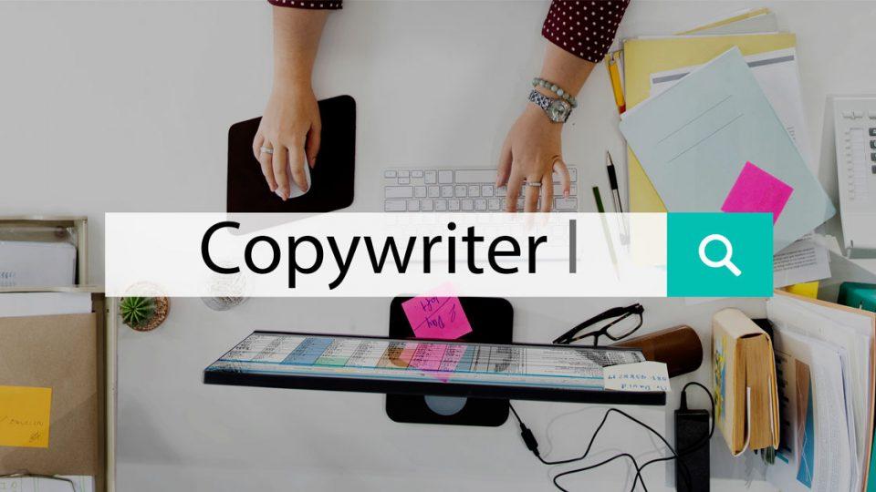 Copywriting: el arte de escribir textos que enamoran a clientes